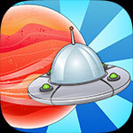 Air Wings Intergalactic Icon